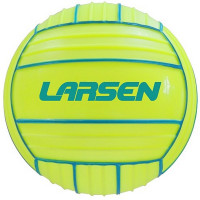 Мяч Volleyball d22см Larsen CB-07  lime\blue