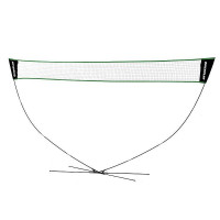 Сетка для бадминтона Quickplay Badminton Travel Net 3x1,5 м QTN3X15